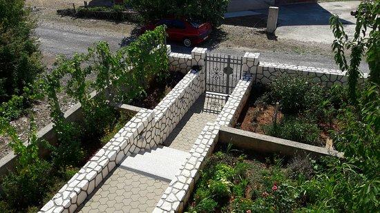 Kraljevica, Kroatia: Apartments Ana Ostro