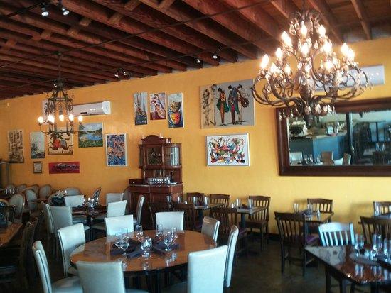 Agora Mediterranean Kitchen - Picture of Agora Mediterranean Kitchen ...
