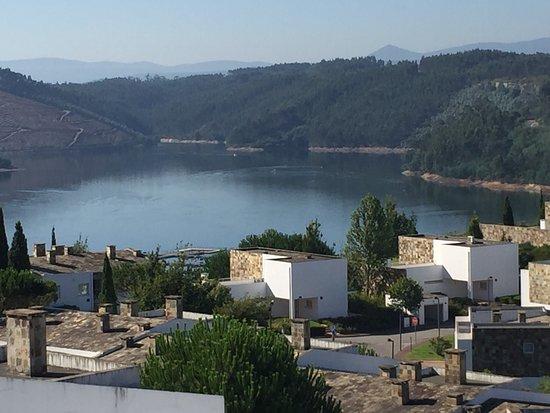 Mortagua, Portugal: Fantástico hotel para umas férias relaxastes.