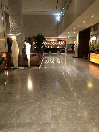 Hotel Sunroute Plaza Shinjuku: TA_IMG_20160814_004941_large.jpg