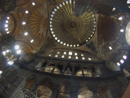 Grand Hyatt Istanbul Photo