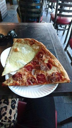 Stromboli Pizzeria