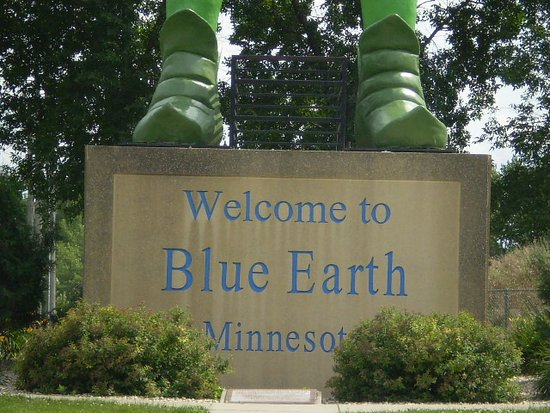 Blue Earth, MN: NICE PARK