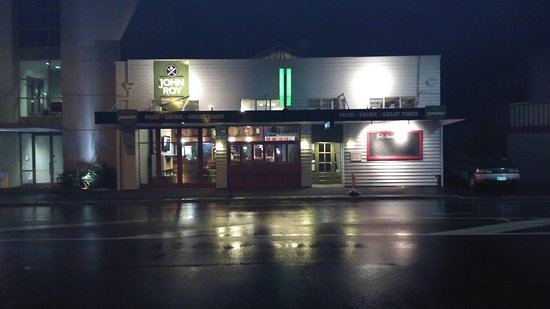 Rangiora, Новая Зеландия: Our new look