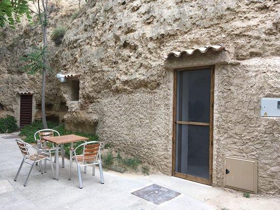 Casas Cuevas Bardeneras: photo3.jpg