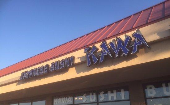 Kawa Anese Restaurant Grayslake Il