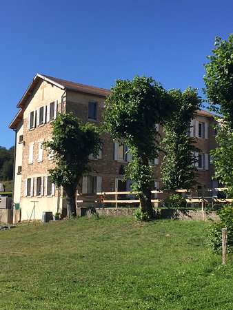 Drome, Francja: La Colo du Chaffal