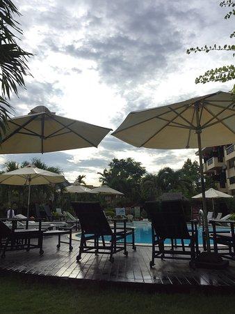 Phu Thinh Boutique Resort & Spa : photo0.jpg