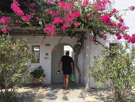 Despina's Rooms & Apartments: photo5.jpg