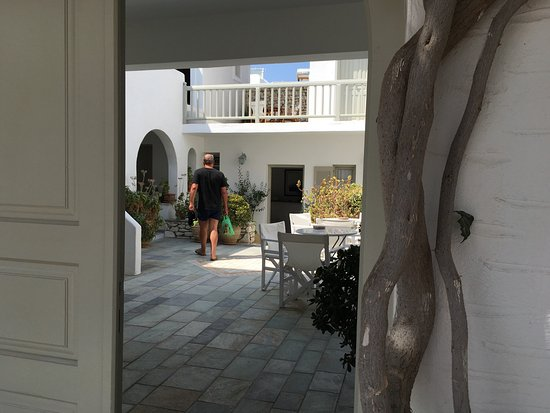 Despina's Rooms & Apartments: photo6.jpg