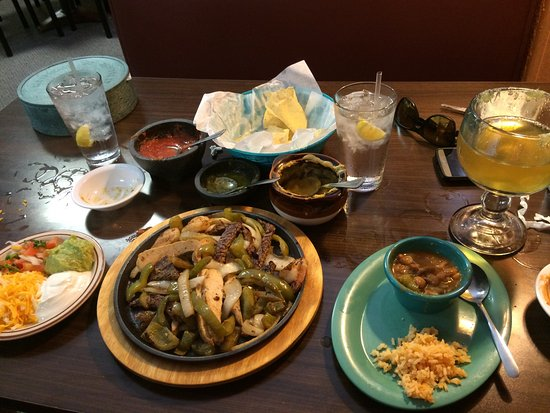 Midwest City, OK: Lupe's Mexican Restaurant