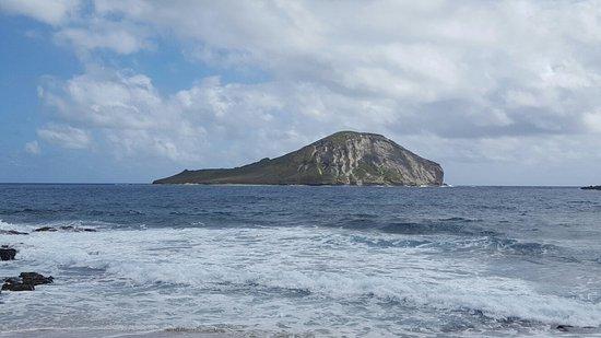 Waimanalo, Hawaï: 20160810_095541_large.jpg