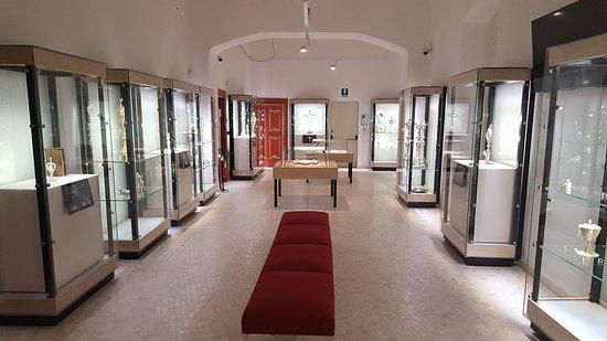 MuBa - Museo della Basilica di San Martino