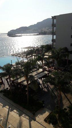 阿麗蒙德馬蕾飯店照片