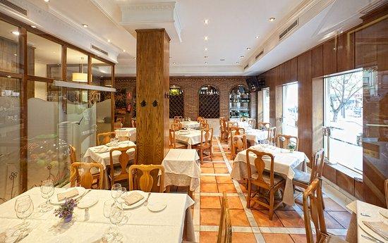 Hotel Torrepalma: Comedor