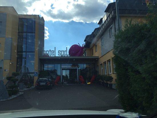 Hotel Sud: photo0.jpg