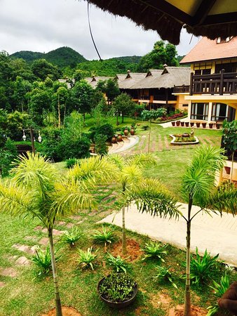 The Hotel-Kalaw Hill Lodge