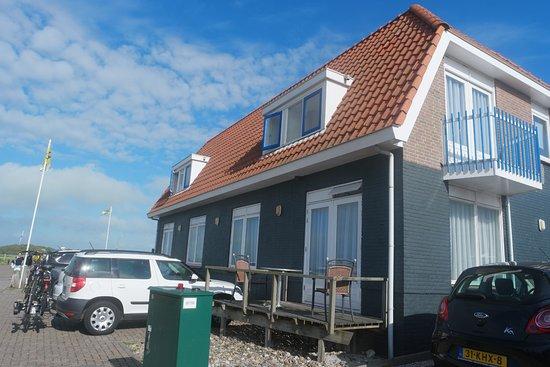 Strandhotel Camperduin: residence