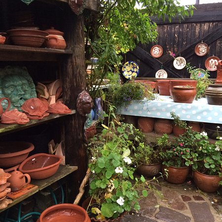 Crail Pottery 2019 All You Need To Know Before You Go