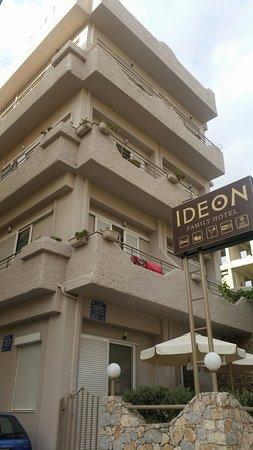 Ideon Hotel