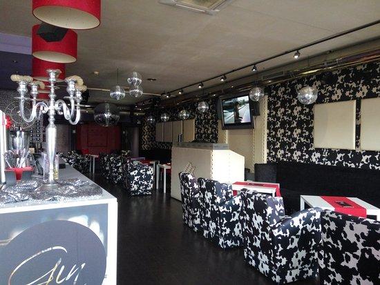 Kimika Lounge Caffé