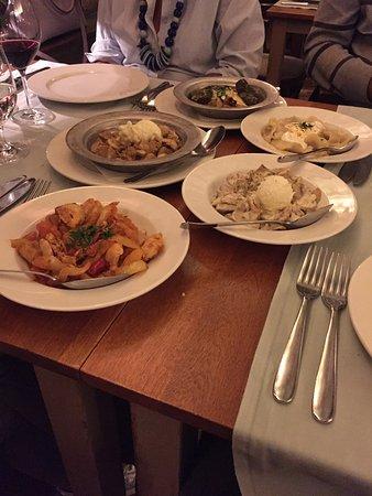 Restaurants Travnik