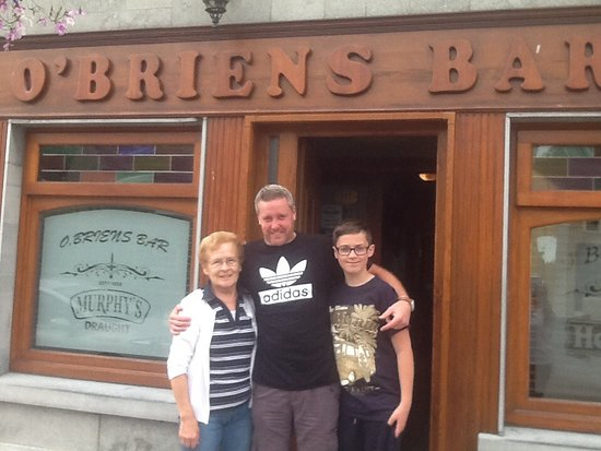 O'Briens Bar