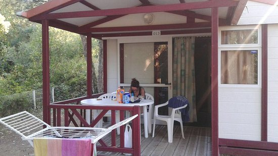 Bungaloing Turismar: 20160811_184643_large.jpg