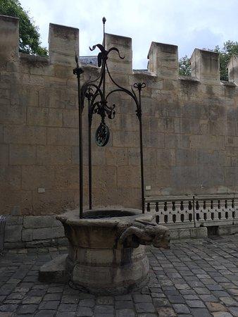 Musée de Cluny - Musée National du Moyen Âge : photo0.jpg