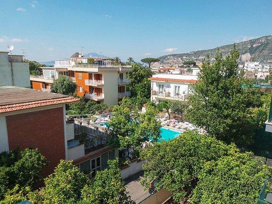 Hotel La Pergola: La Pergola