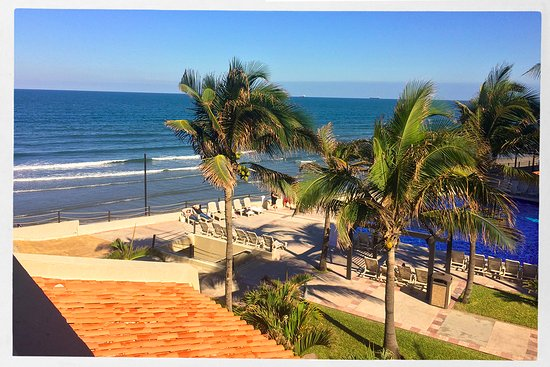 Fiesta Inn Veracruz Boca del Rio Görüntüsü