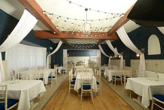 Dobbins Inn Hotel : Landings Restaurant