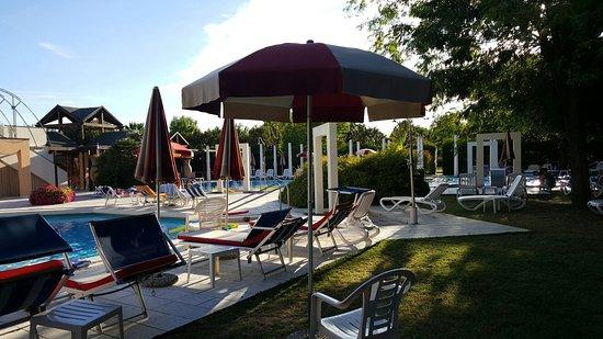 Abano Terme, Itália: 20160806_185452_large.jpg