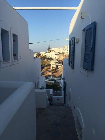 Alexandros Studio Apartments