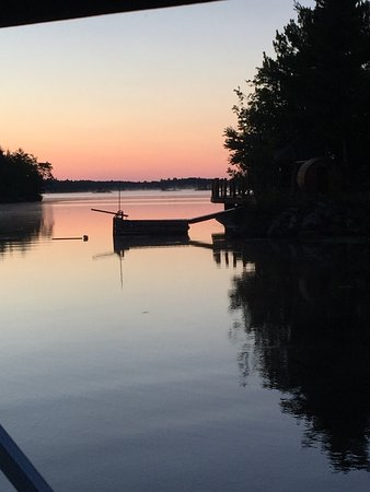 Monetville, كندا: Saenchiur Flechey