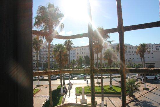 Algiers, Aljazair: Palais des Rais Bastion 23