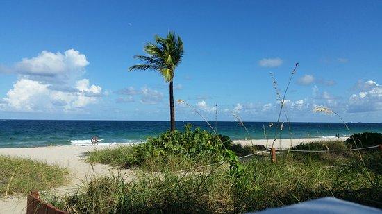 Windjammer Resort: 20160812_164908_large.jpg
