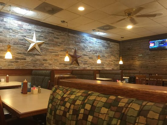 Dearborn Heights, MI: seating