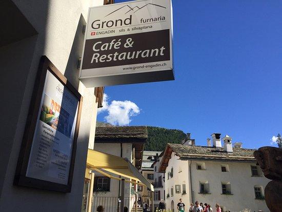 Sils im Engadin, Suiza: photo0.jpg
