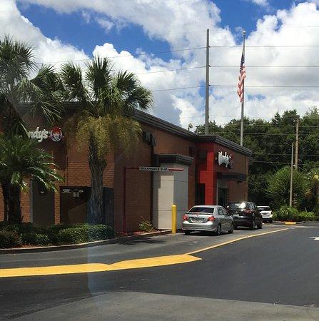 Riverview, FL: Looks like a New Restaurant