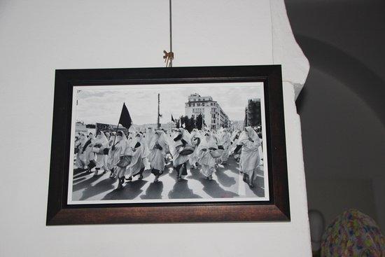 Algiers, Algeria: Palais des Rais Bastion 23