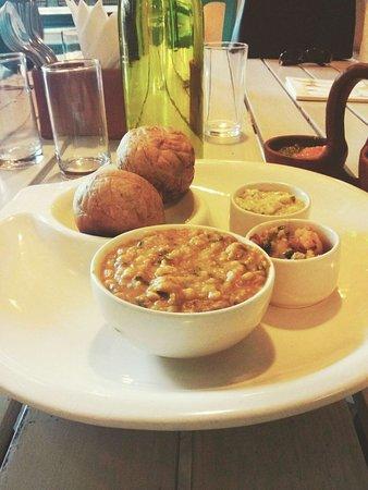 The Pot Belly Restaurant