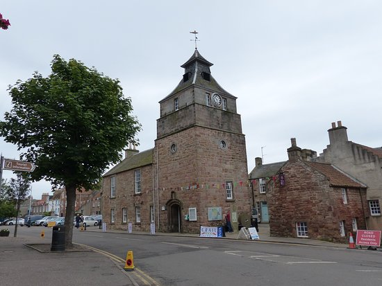 Crail Museum and Heritage Centre