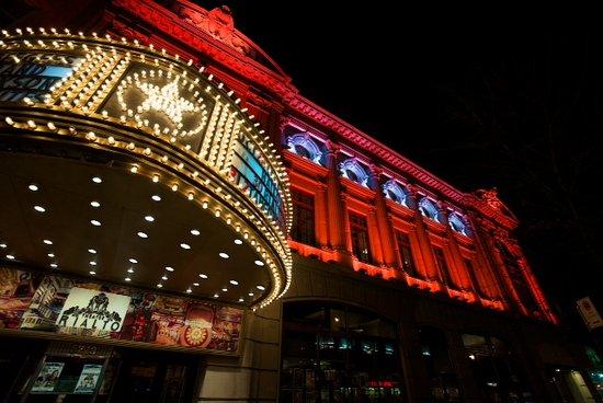 Theatre Rialto