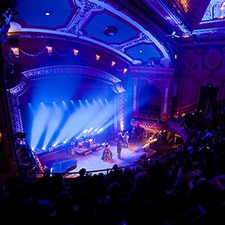 Montreal, Kanada: En spectacle