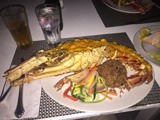 Lobster Trap: photo2.jpg