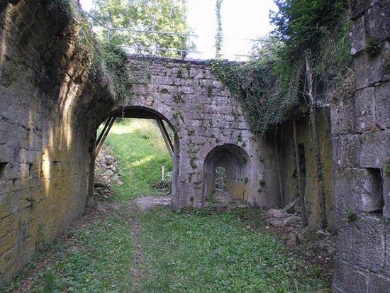 Haute-Marne, Francja: PORTE
