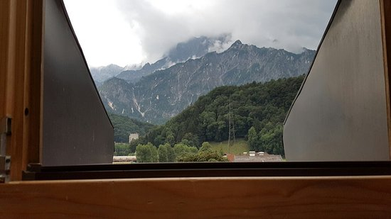 Hotel Restaurant Kaiserhof: 20160806_134304_large.jpg