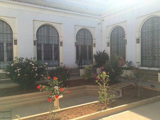 Alger, Argelia: Musée des Beaux-Arts