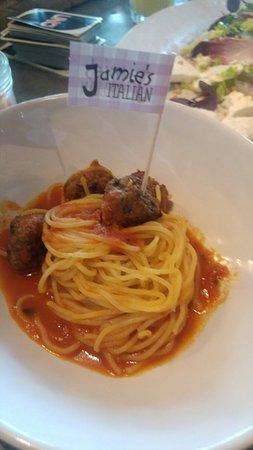 Jamie's Italian : 20160813_123445_HDR_large.jpg